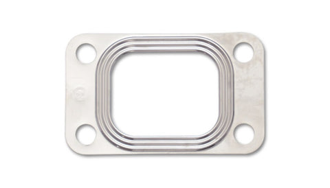 Vibrant Turbo Gasket for GT30R/GT35R/GT40R Inlet Flange (Matches Flange #1400 and #14000)