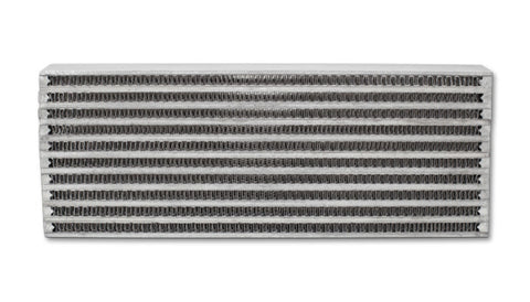 Vibrant Universal Oil Cooler Core 4in x 12in x 2in
