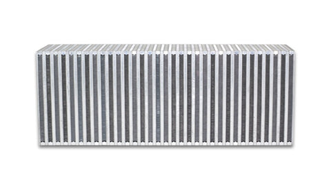 Vibrant Intercooler Core - 6in x 11.80in x 3.00in