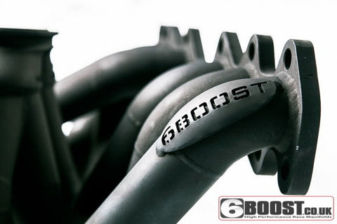 RB20 RB25 RB26 6 Boost Exhaust Manifold - Boost Factory