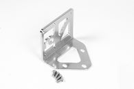 Radium Engineering Fuel Surge Tank Mtg Bracket - Universal Frame/Rail Mount