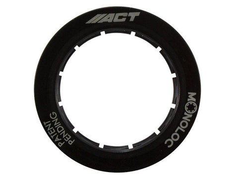 ACT (884006P) Monoloc Collar; For use w/ Crimp Type Center Hub Assemblies