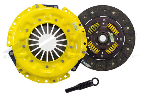 ACT NS3-HDSS CLUTCH (Push type RB20/25/26) 410FT/LBS