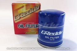 GREDDY OIL FILTER (13901103) - Boost Factory