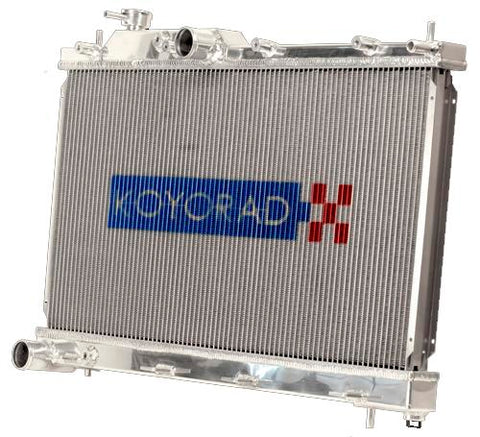 KOYO (R1856)  R-CORE RADIATOR - Boost Factory