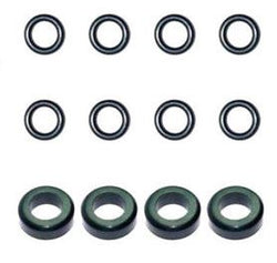 RB Top Feed Fuel Injector O-Ring kit (RB26 Style injectors) - Boost Factory