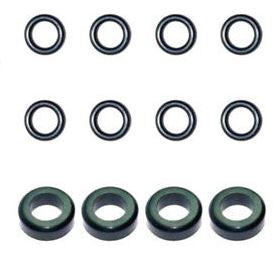 RB Top Feed Fuel Injector O-Ring kit (RB26 Style injectors)