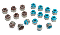 1JZ & 2JZ Supertech Valve Stem Seal Set (Intake & Exhaust) - Boost Factory