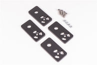 Radium Engineering Lotus Exige (All) Rear Clamshell Shim Kit
