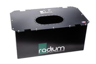Radium Engineering R15A Fuel Cell Can - 15 Gallon