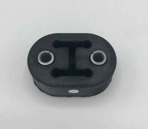 GENUINE NISSAN 2 HOLE RUBBER EXHAUST HANGER / MOUNT - Boost Factory
