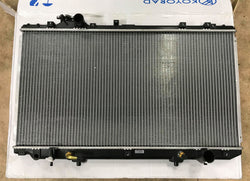 KOYO OEM Replacement Toyota Aristo JZS161 2JZ-GTE Radiator - Boost Factory