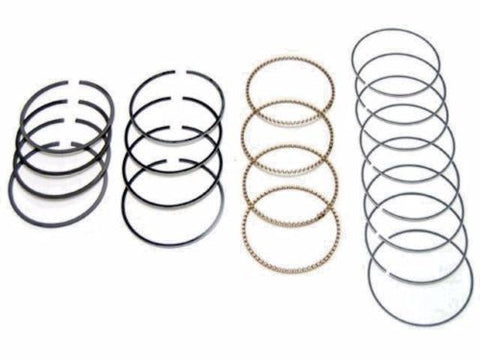 RB26DETT OEM PISTON RING SET (86MM, 86.5MM) - Boost Factory