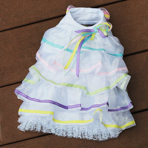Sweet Tiered Dress