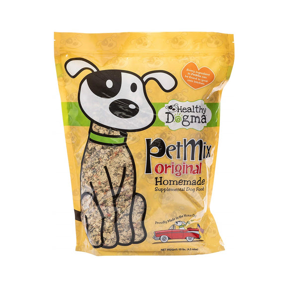 Healthy Dogma PetMix Original dehydrated Food