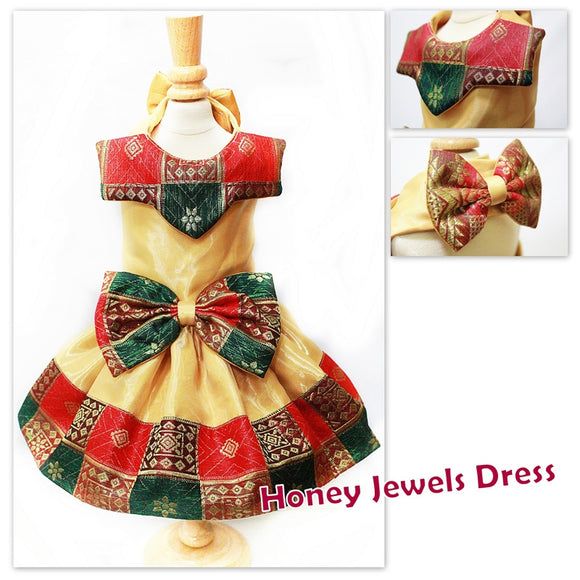 Honey Jewels Dress