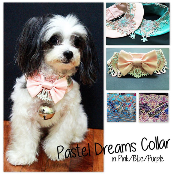 Pastel Dreams Collar