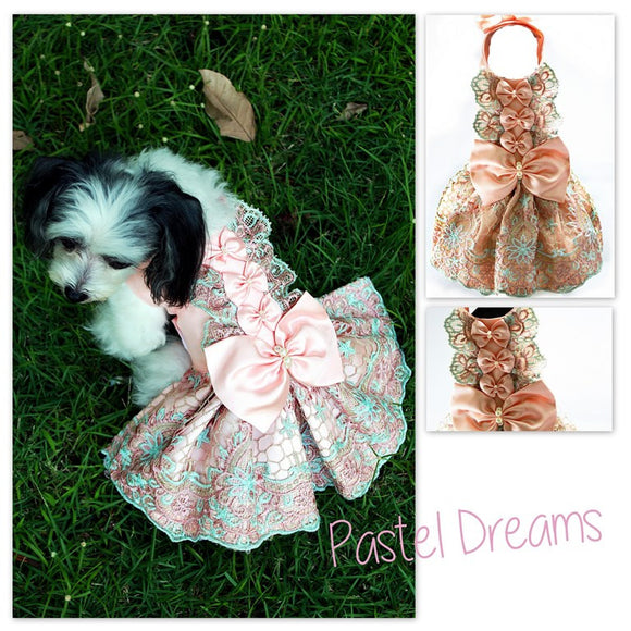 Pastel Dreams Dress
