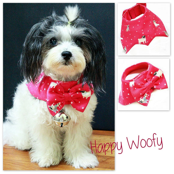 Happy Woofy Collar