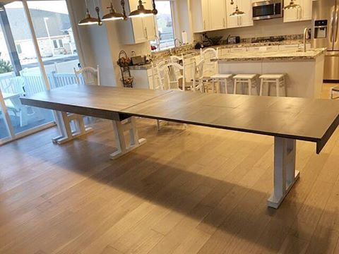 Huge Extension Table