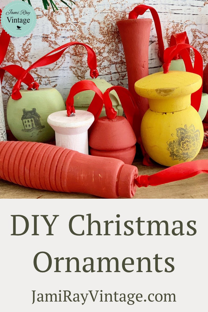 DIY Christmas Ornaments | Live Demo