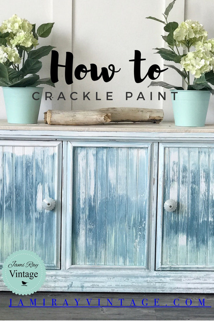 crackle paint on kitchen cabinets how to crackle paint boho farmhouse cabinet 14167