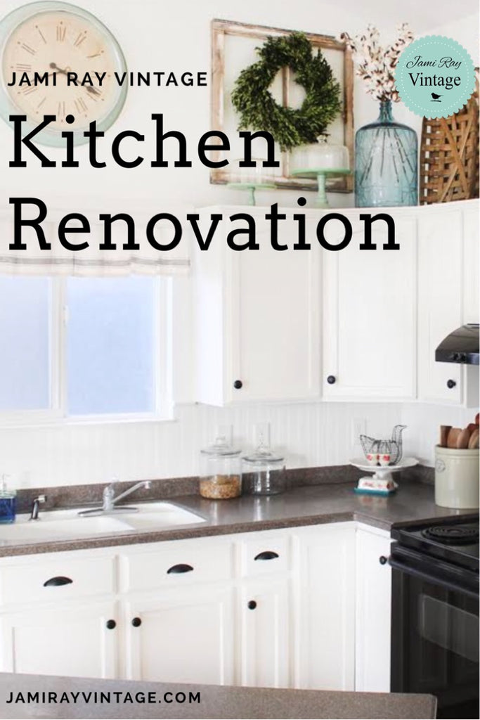 Kitchen Renovation | YouTube Videos