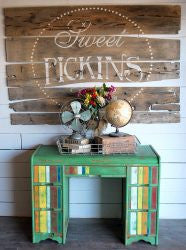 In A Pickle | Sweet Pickins | Milk Paint