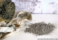 Grit Aging Dust | Sweet Pickins