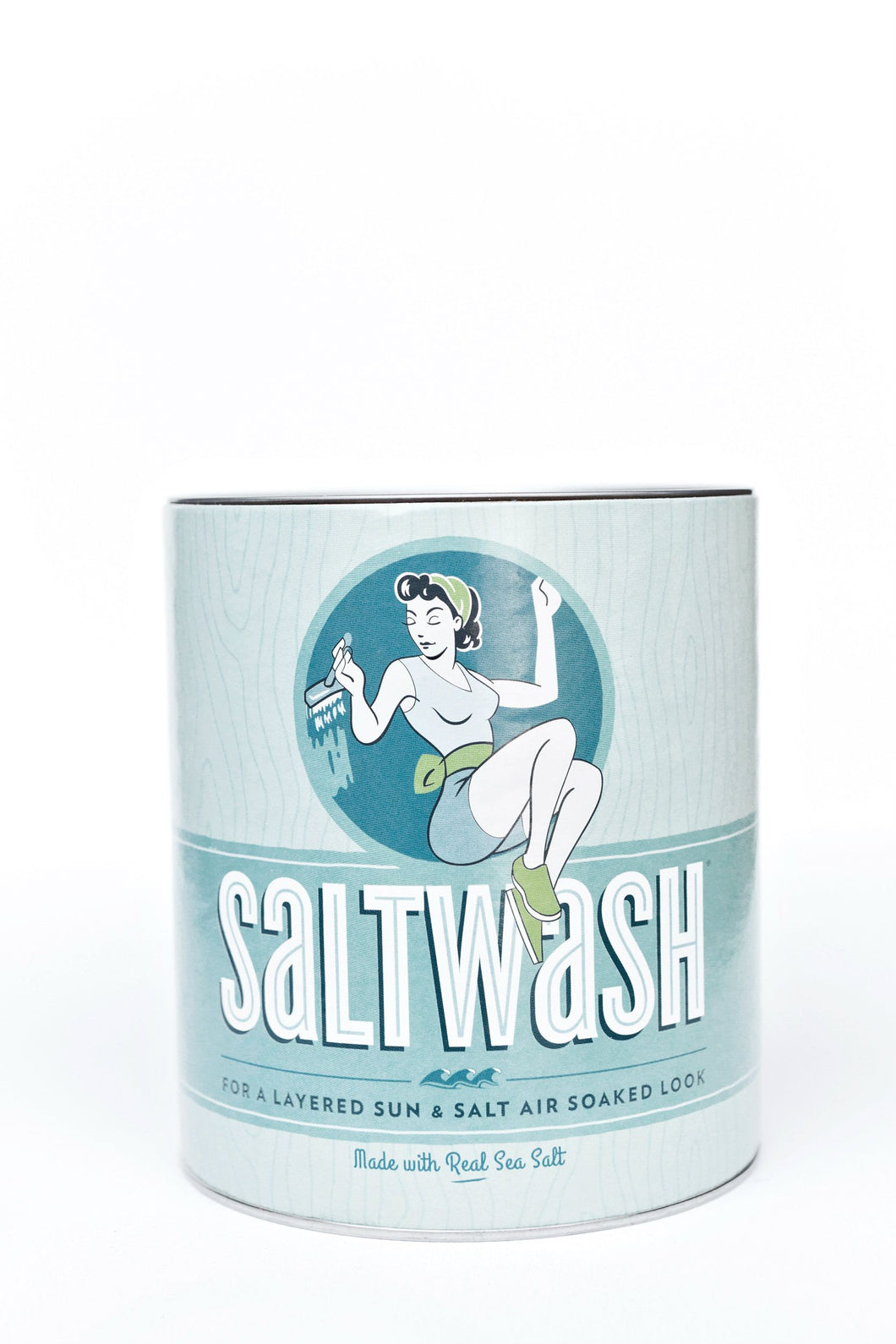 Saltwash Powder | 10 oz