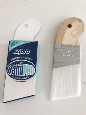 Zibra Palm Pro Brush-CUT IN & FURNITURE