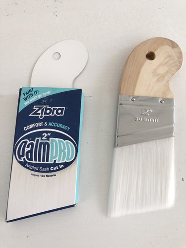 Zibra Palm Pro Brush