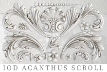 Load image into Gallery viewer, Acanthus Scroll | Decor Mould | IOD