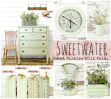 Sweetwater | Sweet Pickins | Milk Paint
