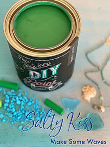 Salty Kiss | DIY Paint Co.
