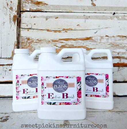 Extra Bond | Sweet Pickins