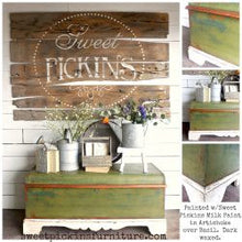 Load image into Gallery viewer, Artichoke | Sweet Pickins | Milk Paint
