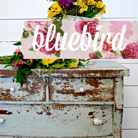 Blue Bird | Sweet Pickins | Milk Paint