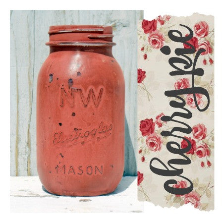 Cherry Pie | Sweet Pickins | Milk Paint
