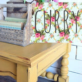 Curry | Sweet Pickins | Milk Paint