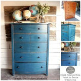 Denim | Sweet Pickins | Milk Paint