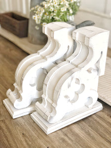 The Melanie | Set of Two Corbels