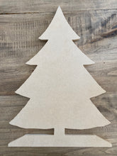 Load image into Gallery viewer, Christmas Tree | JRV Cutout