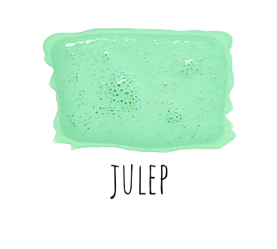 Julep | Sweet Pickins | Milk Paint