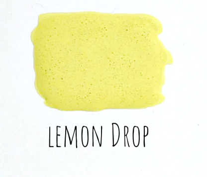 Lemon Drop | Sweet Pickins | Milk Paint