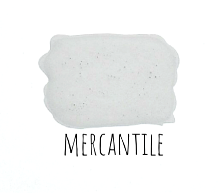 Mercantile | Sweet Pickins | Milk Paint