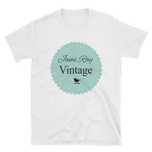 Load image into Gallery viewer, Logo Unisex T-Shirt