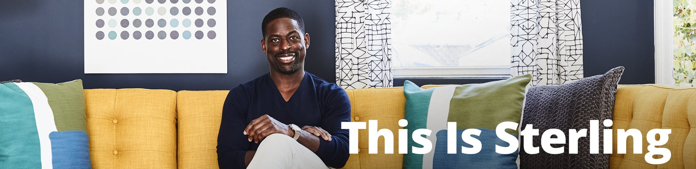 This Is Sterling K. Brown