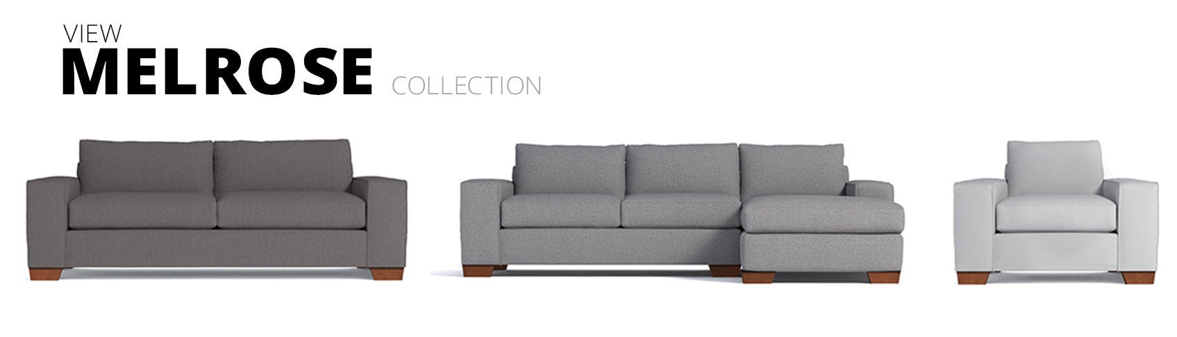 View Melrose Collection