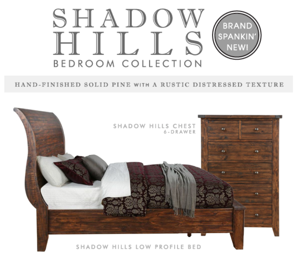 Shadow Hills Collection